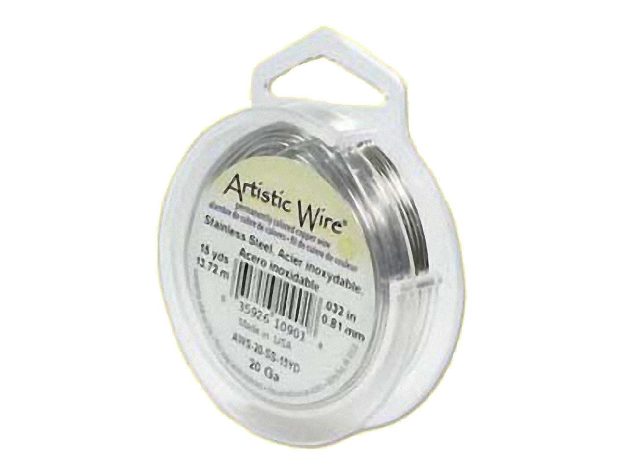 Stainless Steel Craft Wire 0.5mm