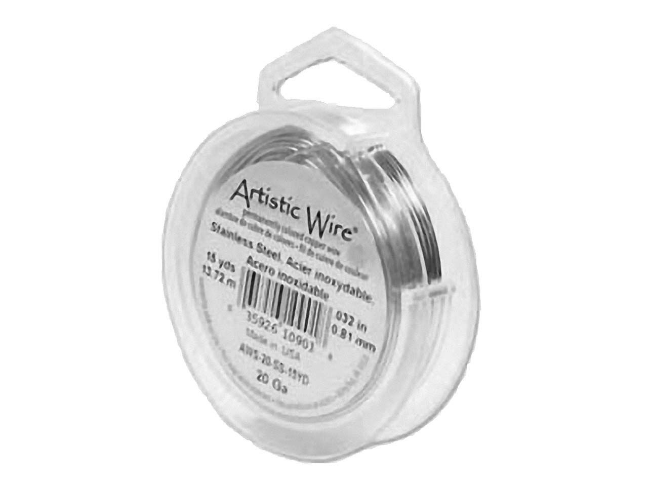 Stainless Steel Craft Wire 0.8mm