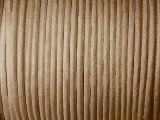 Cotton Cord 1mm Natural Standard