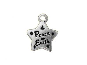 Charm Stern Peace on Earth