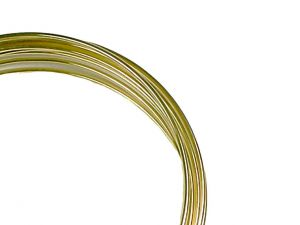 Goldfilled Draht 0.5mm
