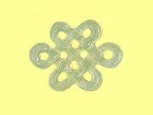 Jade keltisches Dreeck