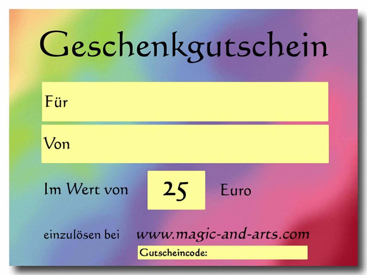 Magic and Arts Edelstahl Karabiner 19mm