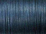 Cotton Cord 2mm Navy-Blue Standard