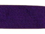 Silk Bead Cord Amethyst 0,75mm