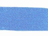 Silk Bead Cord Blue 0,75mm