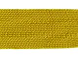 Silk Bead Cord Yellow 0,3mm