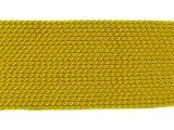 Silk Bead Cord Yellow 0,75mm
