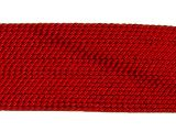 Silk Bead Cord Garnet-red 0,3mm