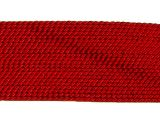 Silk Bead Cord Garnet-Red 0,6mm