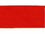 Silk Bead Cord Coralred 0,45mm