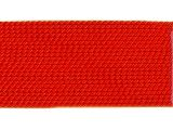 Silk Bead Cord Coralred 0,75mm