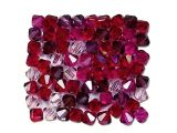 Czech Crystal Beads Vineyard 4mm