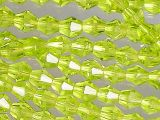 Crystal Beads Peridot