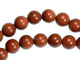 beads goldstone 10mm