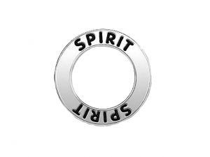 Affirmation Ring Spirit