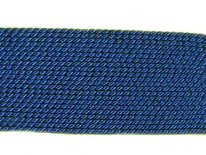Silk Bead Cord Blue 0,3mm