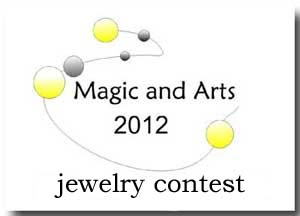 picture magic and arts jewelry contest 2012
