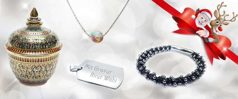 St�bern Sie in unserem neuen Geschenke-Shop